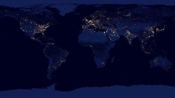 Veszélyeztetik a vadvilágot a LED-lámpák