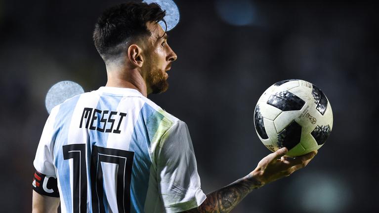 Az argentinok megőrültek? 2-3-3-2-vel támadnak a vb-n