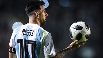 Az argentinok őrültek? Az Aranycsapat felállásával támadnak