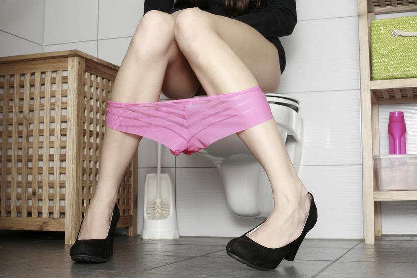 A vizelettartási probléma a nők 60-80%-át érintheti, de nemcsak a műtét segít