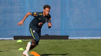 Neymar: Nem adtam volna magamért 222 millió eurót