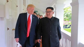 A koreai párhuzamos valóságban Kim Dzsongun jött, látott és győzött