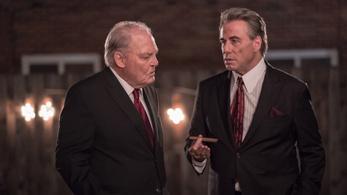 Jól elszúrták Travolta maffiafilmjét