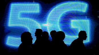 Idén indul a szupergyors 5G mobilozás, de talán észre sem vesszük