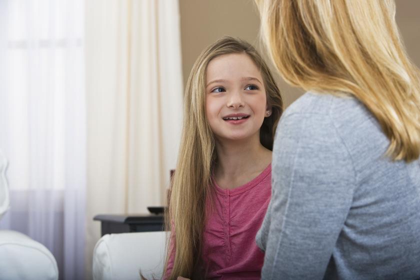 Mondatok, amiket ne mulassz el elmondani a bizonyítványosztáskor: szomjazik rájuk a gyerek
