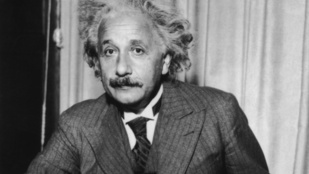 Albert Einstein tényleg sokkolóan rasszista lett volna?