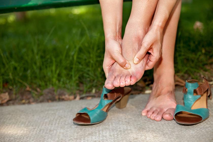 A kéz- és lábzsibbadás cukorbetegséget is jelezhet: évekig lappanghat