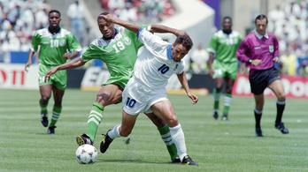 Pelé megjósolta, hol van Afrika világbajnoka?