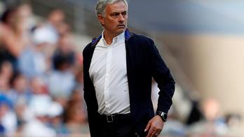 Mourinho összehozta a várva várt vb-döntőt