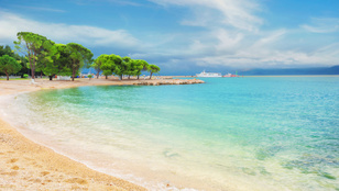 Homokos strandok a horvát tengerparton: mutatjuk az 5 legjobbat!