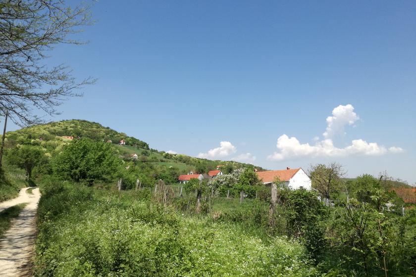 Apró ékszerdoboz a Balatonhoz közel: Köveskálra érdemes ellátogatni