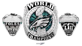 Divat lett trollkodni a Super Bowl-gyűrűvel