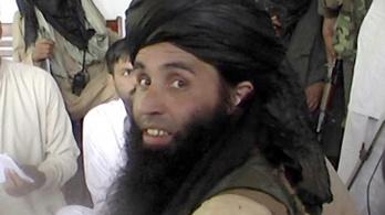 Amerikai dróncsapás végzett a pakisztáni tálibok vezetőjével