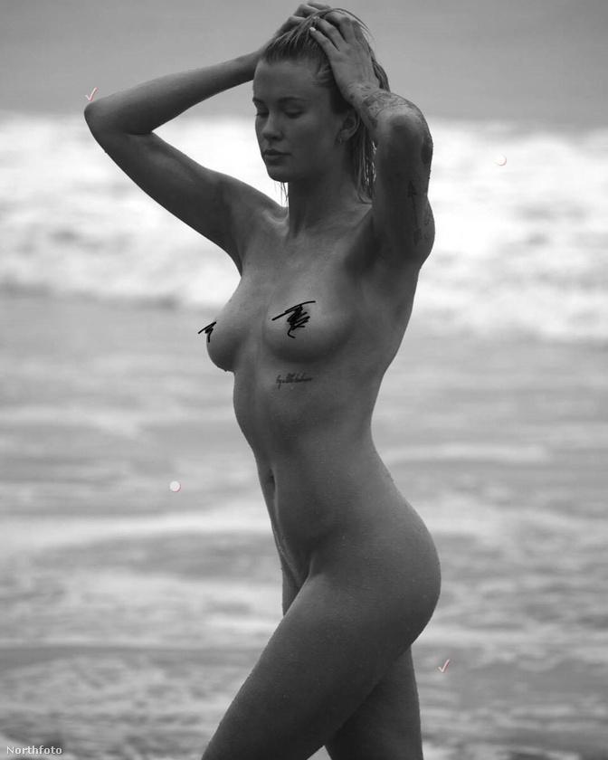 Az járhat a fejünkben, hogy jó lenne hableányként megmártózni valami tengerben.