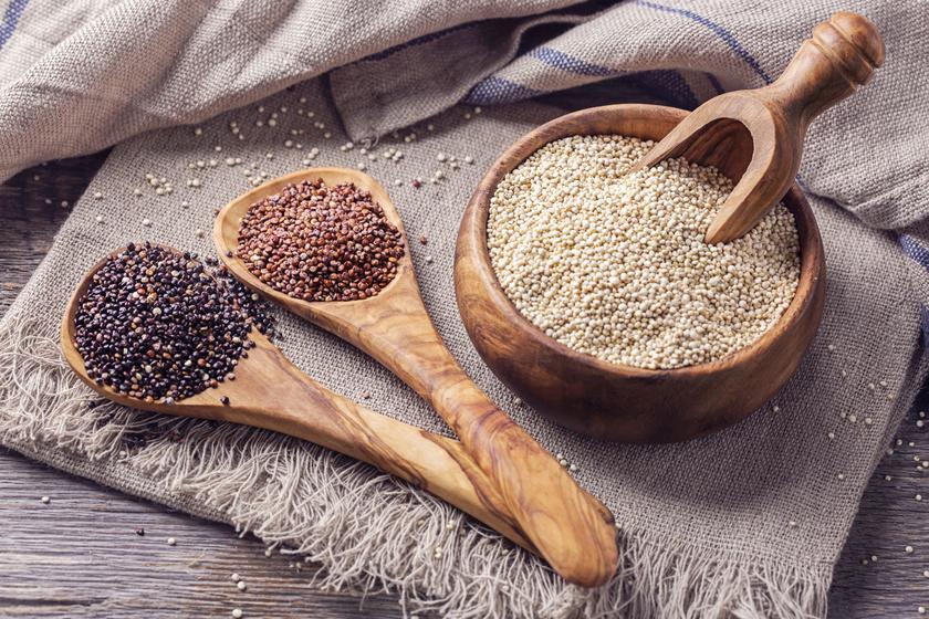Rosttal teli, laktató szénhidrátforrások, melyek a diétába is beleférnek: lassan szívódnak fel