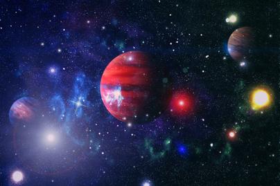 bolygok