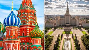 Járd be Moszkvát a világbajnoki döntő idején