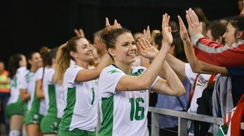 Újabb hatalmas röplabda-bravúr: EL-döntős a női válogatott
