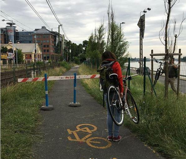 Forrás: I bike Bp