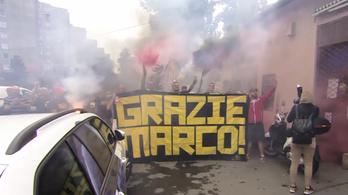 Marco Rossi újra a magyar válogatottról beszélt