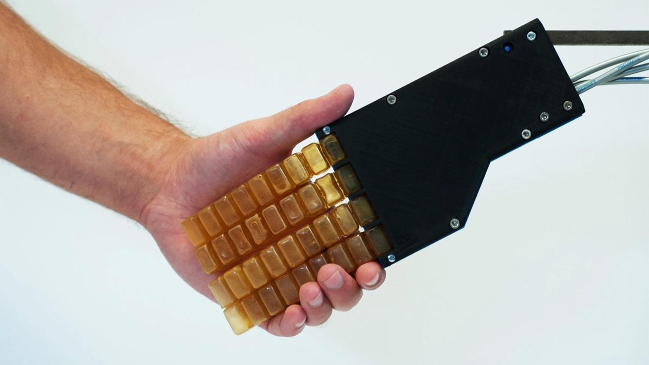Önmaguktól gyógyuló robotizmokat fejlesztenek a tudósok: nem egy film, ez a valóság