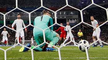 De Gea nem véletlenül potyázta be Ronaldo lövését