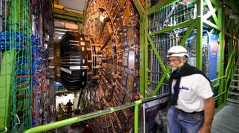 Jön a nagy felturbózás a nagy hadronütköztetőben
