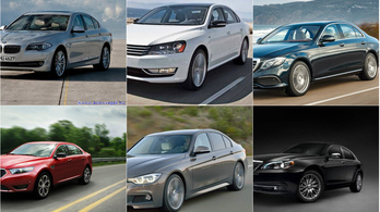 Ezek az autók veszítenek a legtöbbet az értékükből