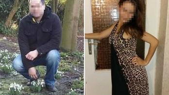 Csecsemőbántalmazásért ítéltek el egy magyar párt Angliában