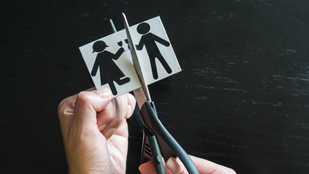 Génjeinkben van a válás: ekkora a biológia szerepe a kapcsolatokban