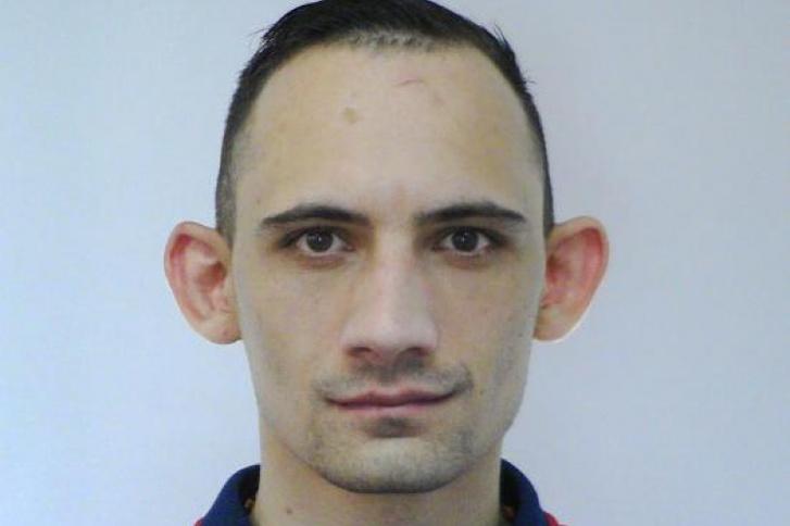Pusztai Attila Zoltán