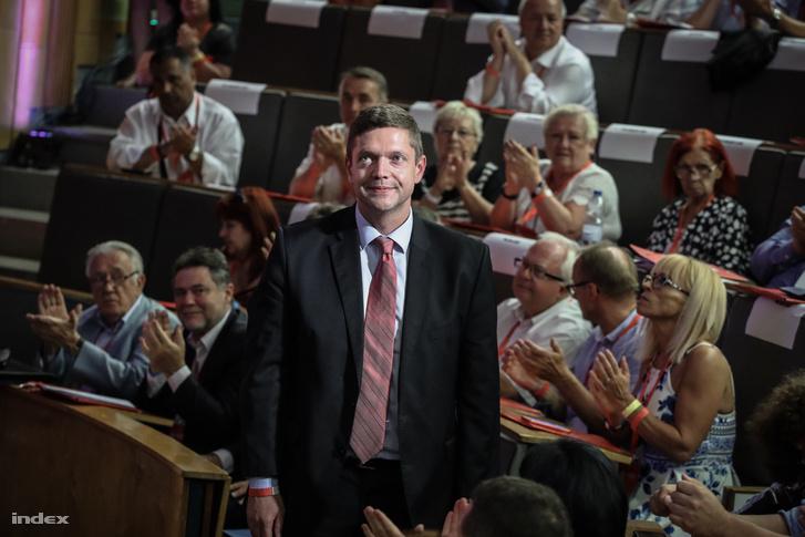 Tóth Bertalan