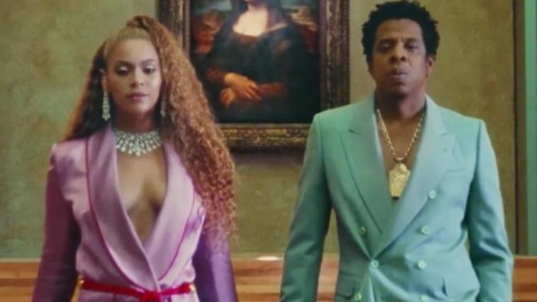 Váratlanul előállt egy közös albummal Beyoncé és Jay-Z