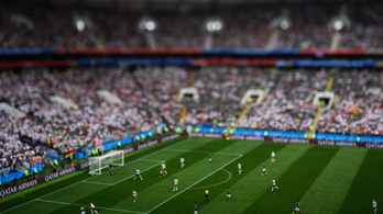 A világbajnokság 5. napja