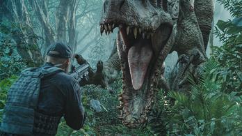 A dinoszauruszok Kínát is letarolták