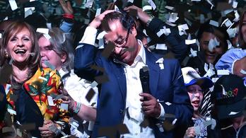 A jobboldali jelölt nyerte a kolumbiai elnökválasztást