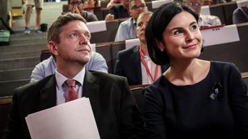 Kunhalmi: A Fidesz állampárt, az MSZP erős bástya