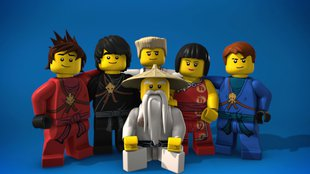 LEGO Ninjago: A spinjitzu mesterei - 1. évad kritika