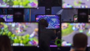 Videojáték-függőség = betegség