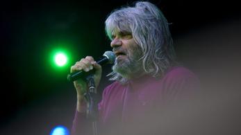 Az Arénában ad életműkoncertet Hobo