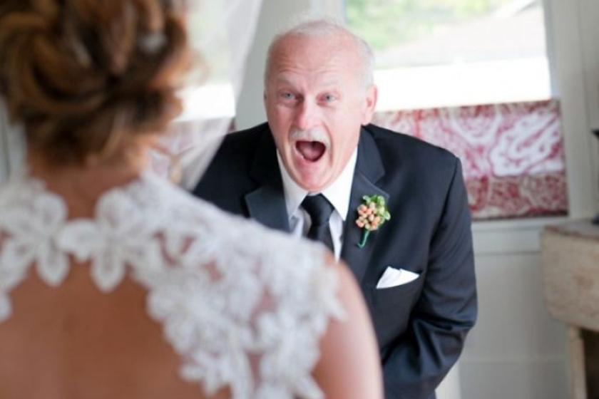 Apák a teljes meghatódás szélén: ők is tudnak igazán érzelmesek lenni