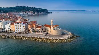 Az unió nem szól bele: marakodjon csak Horvátország és Szlovénia