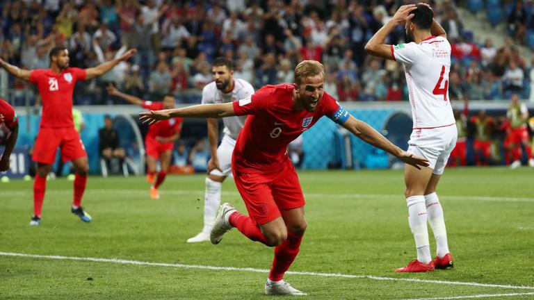 Anglia valahogy átlépte saját árnyékát: 2-1