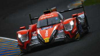 Utólag fosztottak meg egy csapatot Le Mans-i győzelmétől