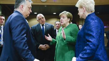 Népszava: Merkel meghívta Orbánt