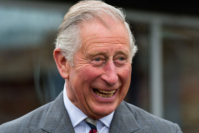 Nem fogod elhinni, Károly herceg hogy becézi Meghant - Érdekes nevet talált ki neki