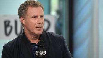 Az Eurovíziós Dalfesztiválról szól Will Ferrell új filmje