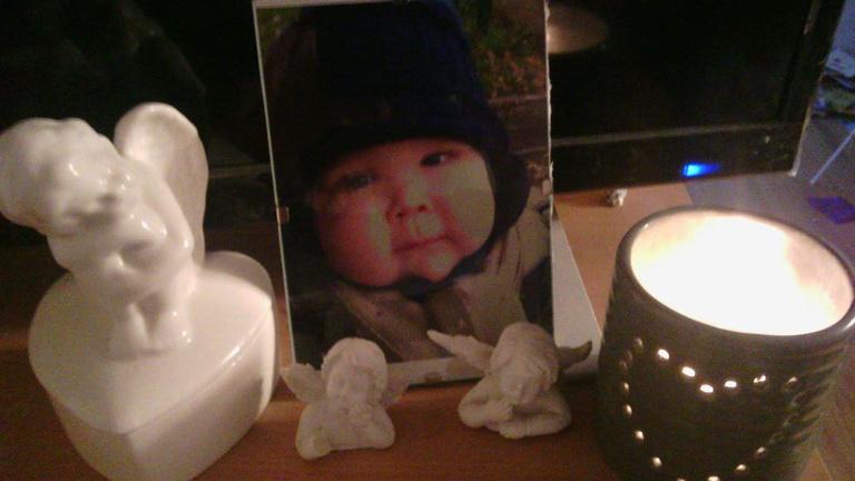 Meghalt a kisfiam, mégse vagyok oltásellenes