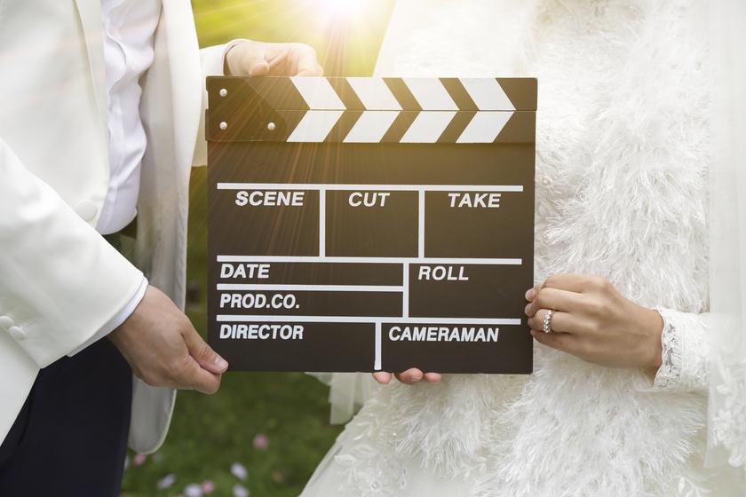 Romantikus esküvői videót akartak, katasztrófa lett a vége - Minden menyasszony rémálma