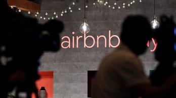 A GVH megrendszabályozta az Airbnb-t